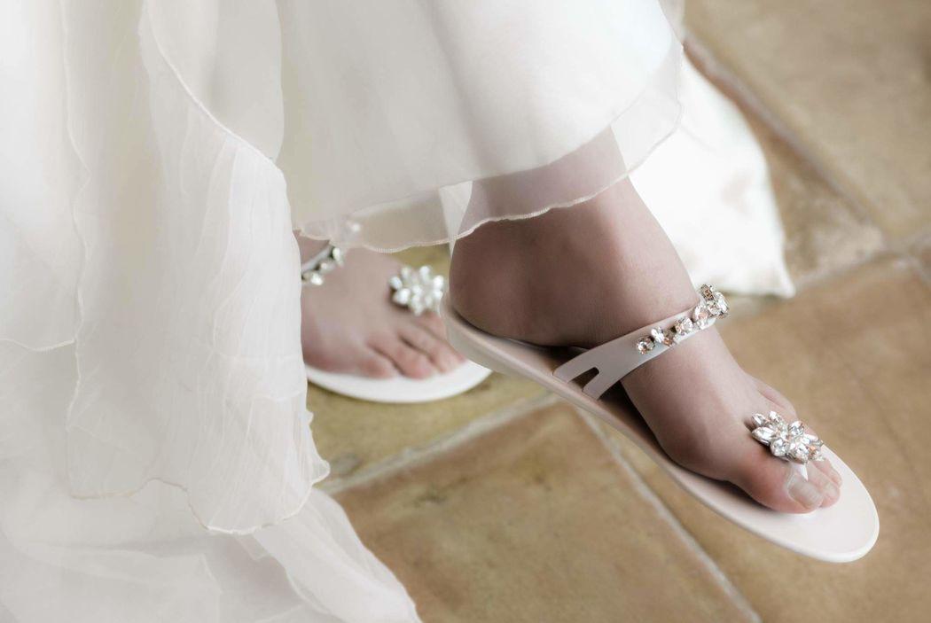 The Bride by Alexis