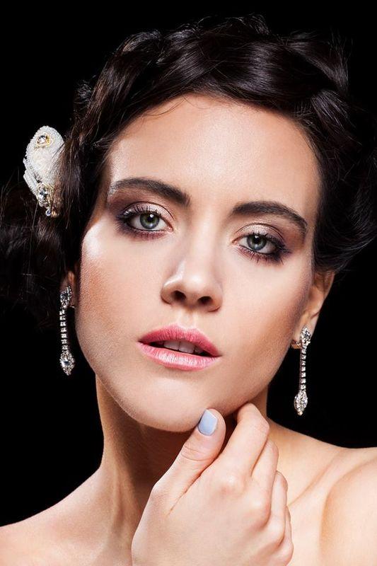 Bianca Del Giudice Make-Up Artist