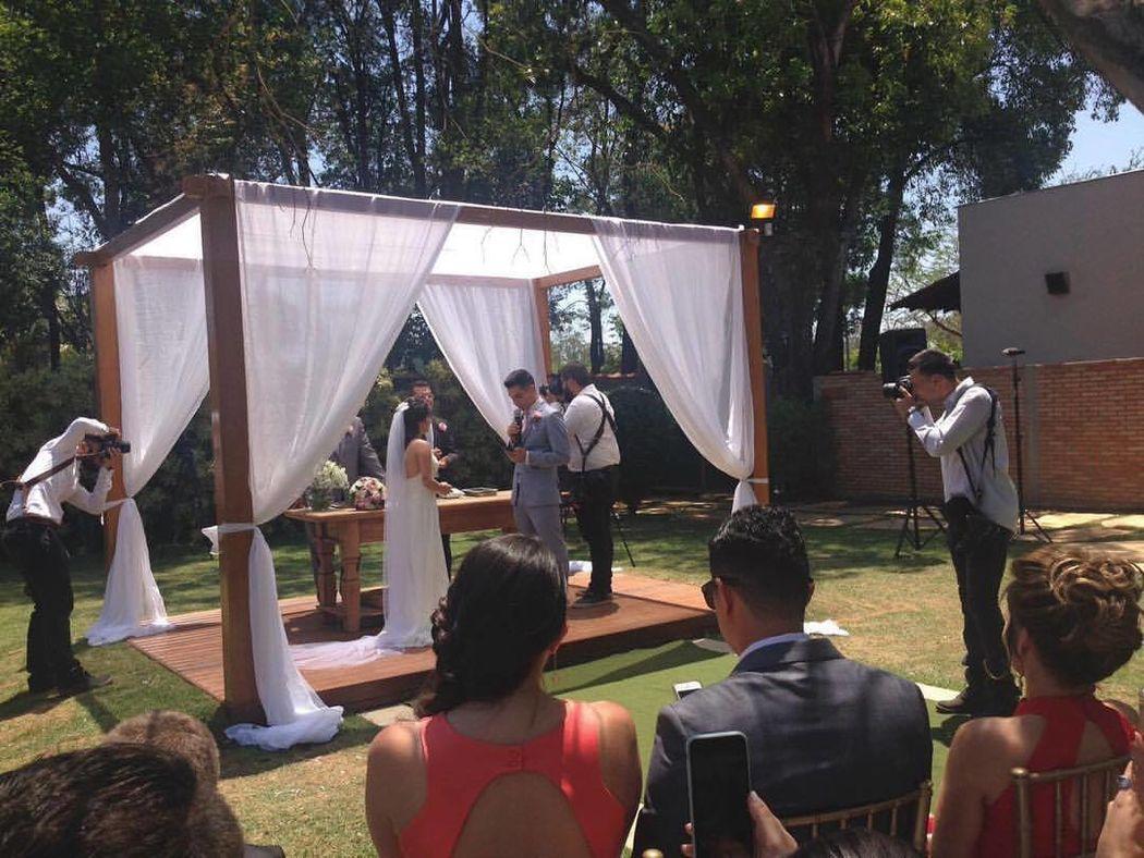 Carvalhos cerimonial e eventos