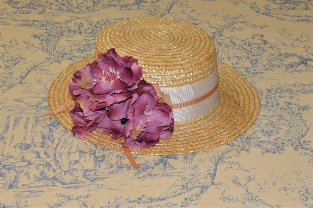 Chapéus de Cerimónia Cristina de Almeida