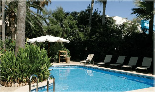 Hotel Ciutat Jardí
