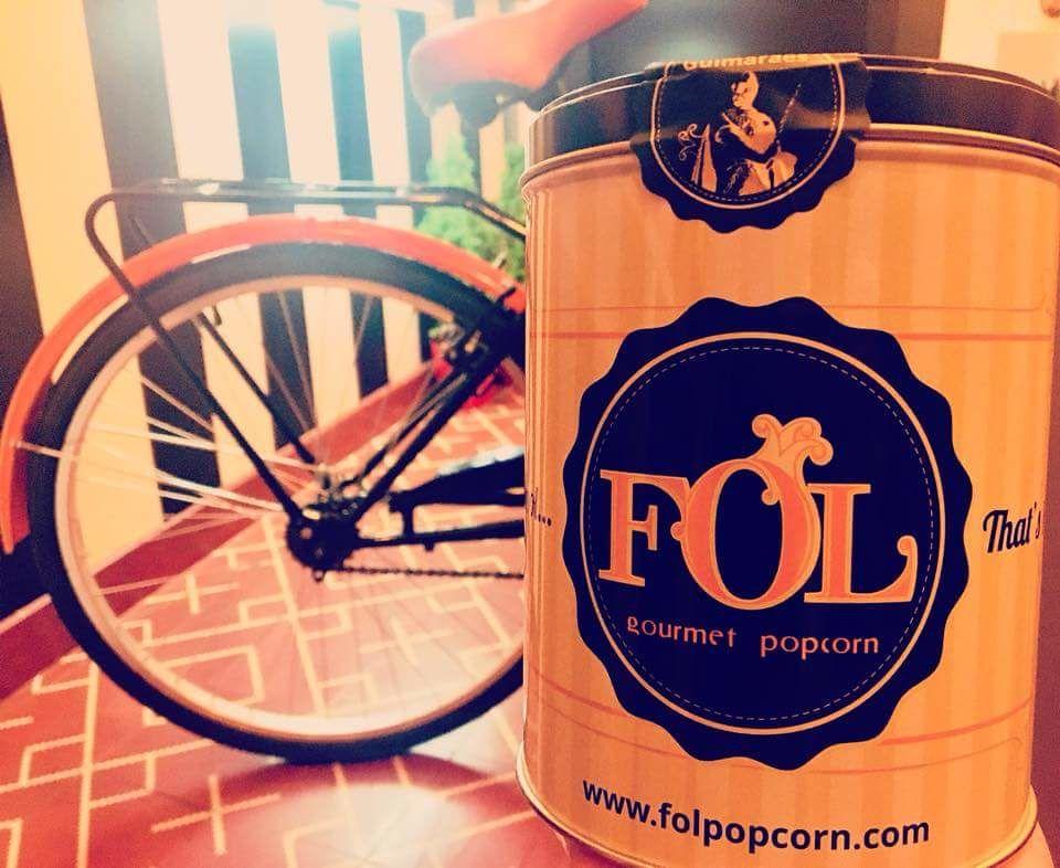 FOL Popcorn Guimarães