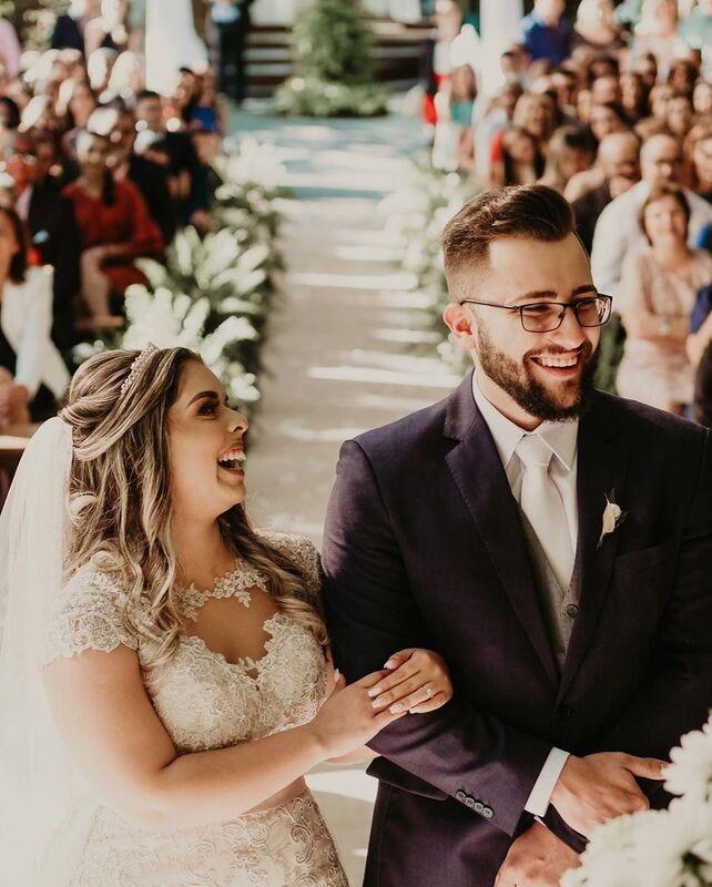 You Said Yes - Agencia de Casamentos