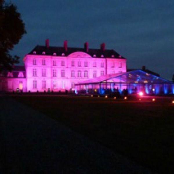 Château de Bertangle