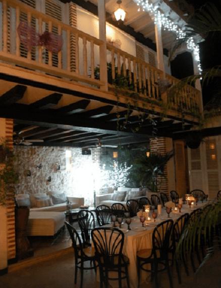Casa Santa Ana Hotel & Spa