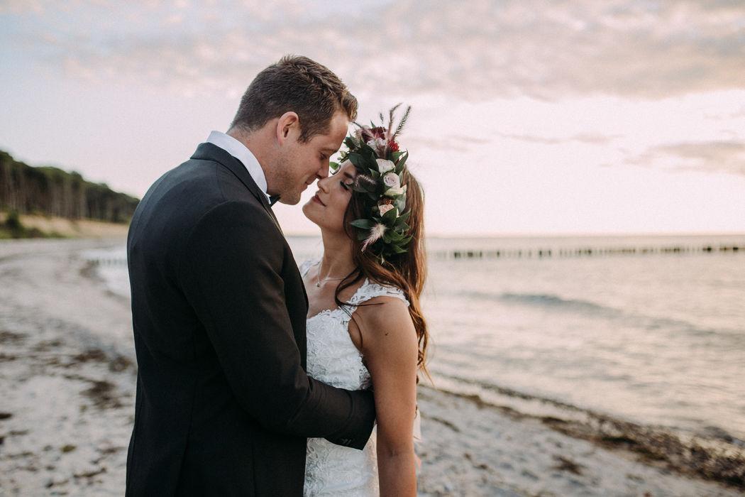 Grant Hochzeit
