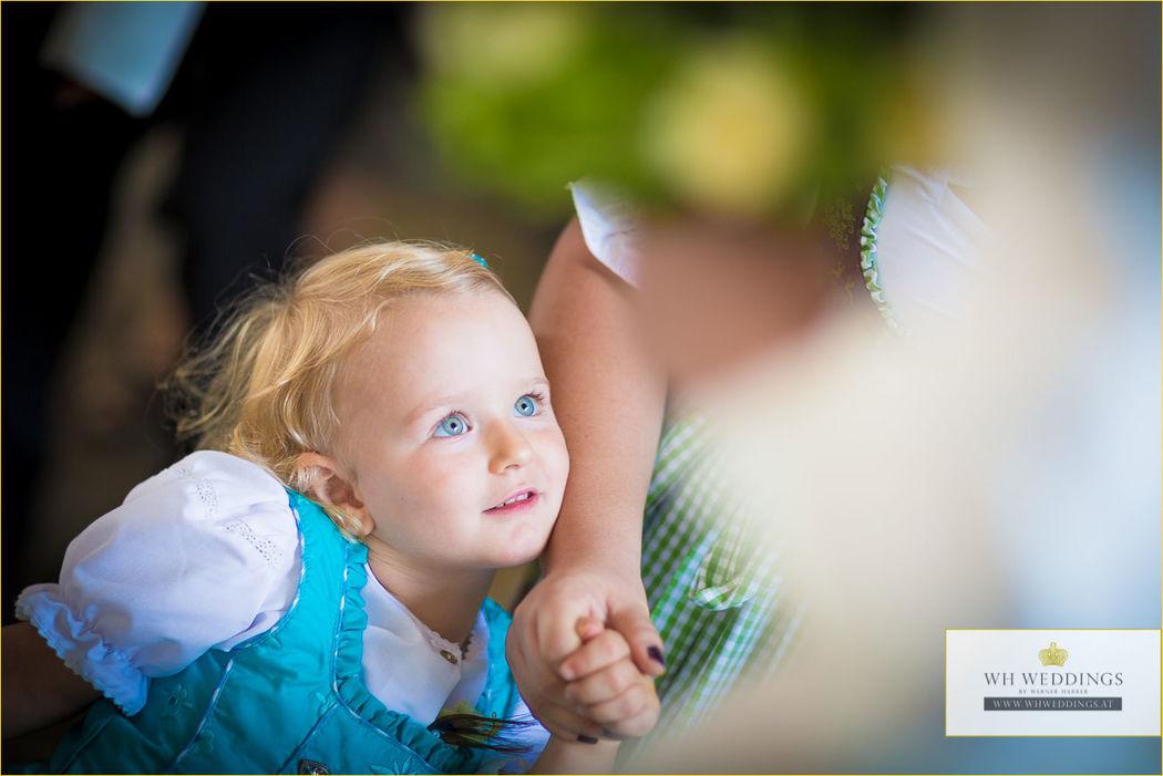 WHWeddings worldwide wedding photography by Werner Harrer