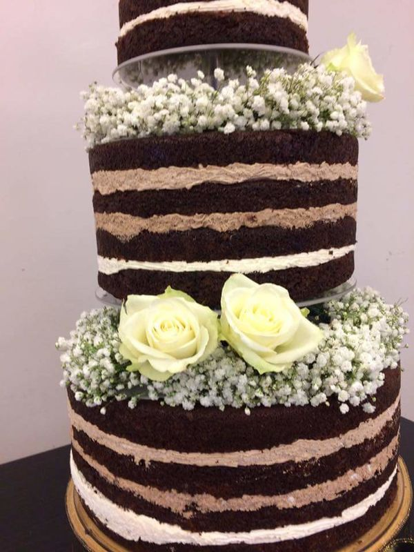 Lady Gourmet - Cake Design