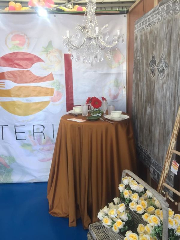 sol catering