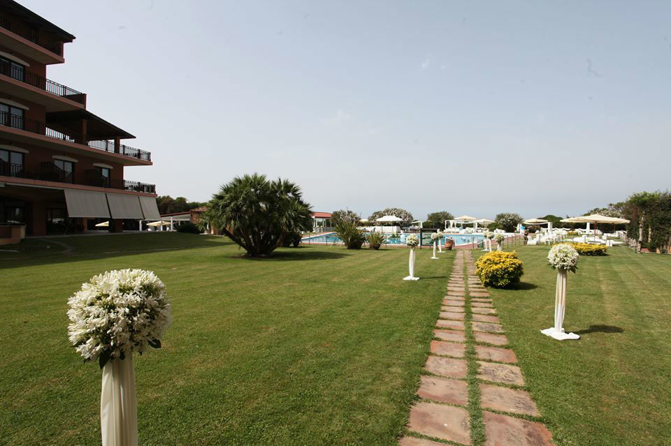Marina di Castello Resort