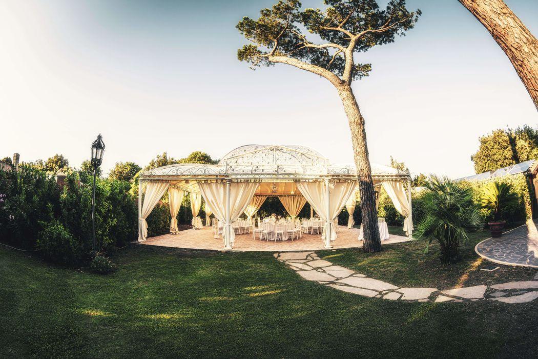 Villa Rufelli