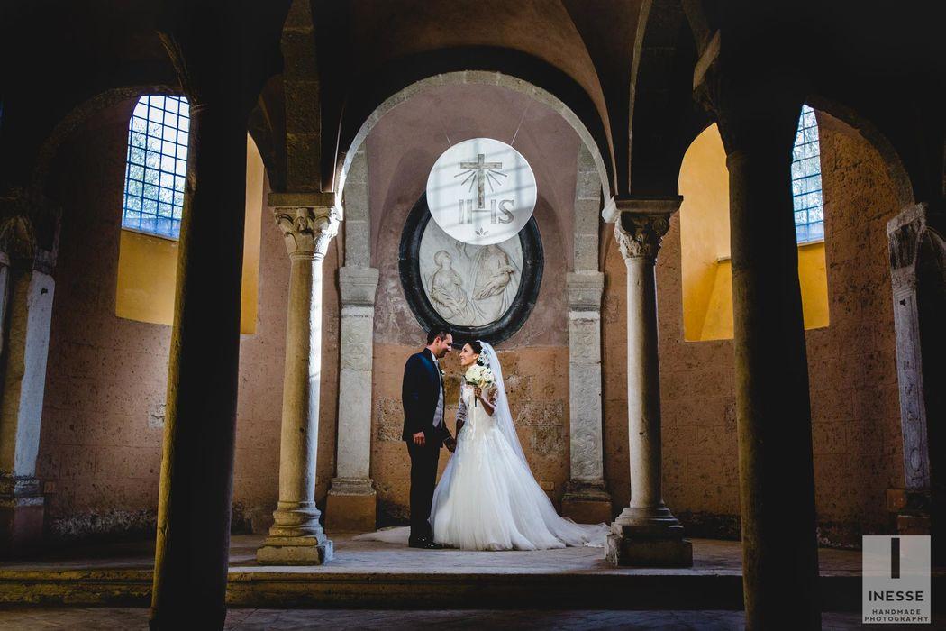 Matrimonio Duomo di Civita Castellana