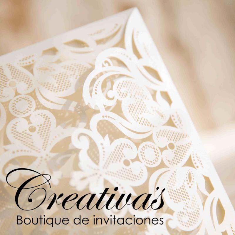 Creativa's Boutique de Invitaciones