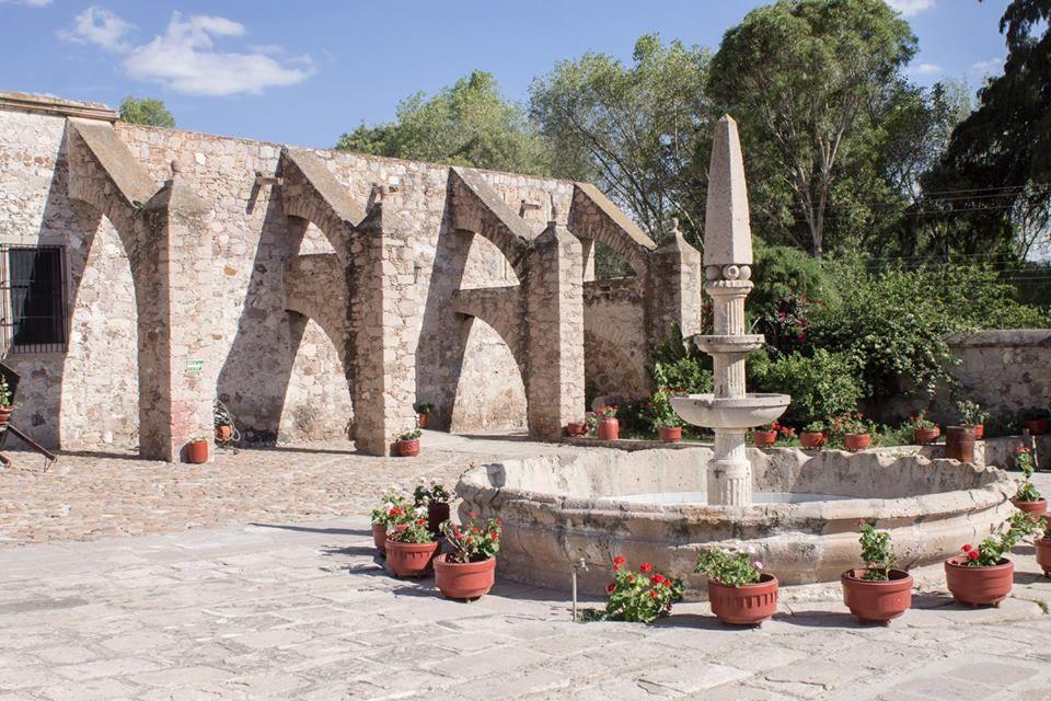 Hacienda Calderón