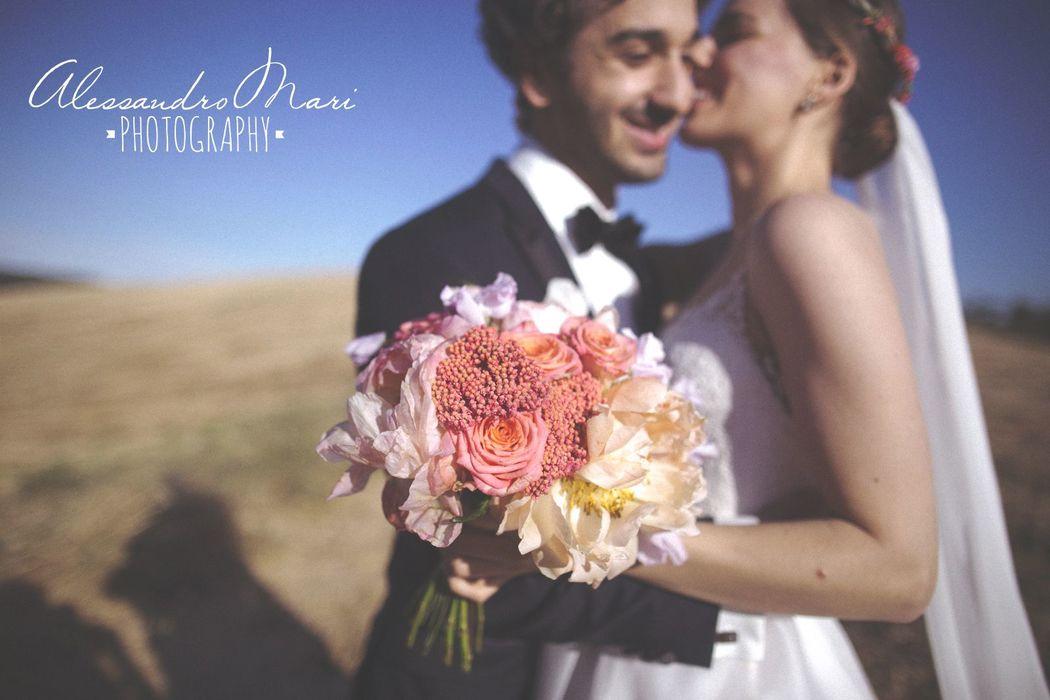 Wedding in Borgo Colognola