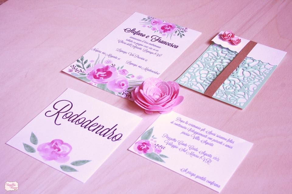 Vanilla Rose Studio