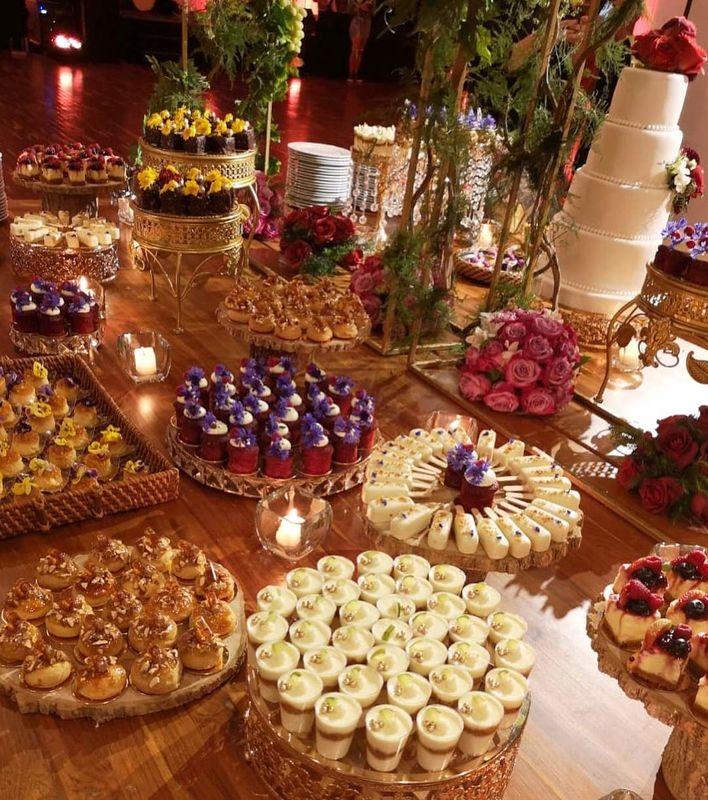 Nacho´s Desserts