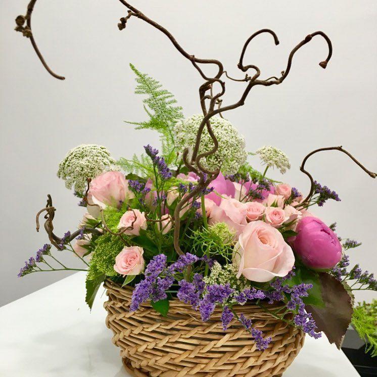 Taller Floral EG
