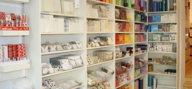 Beispiel: Viele Accessoires und Deko-Artikel, Foto: Sweet Wedding Hochzeitskarten.