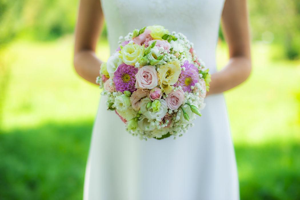 Daniel Berkmann Hochzeitsfotografie
