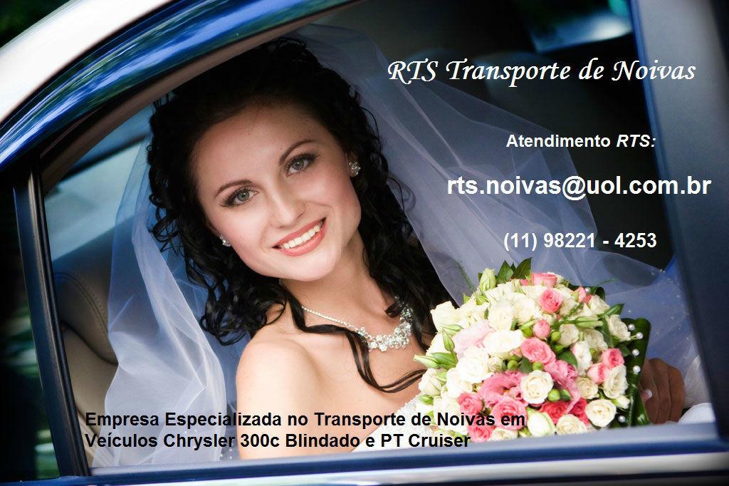 RTS Transporte de Noivas