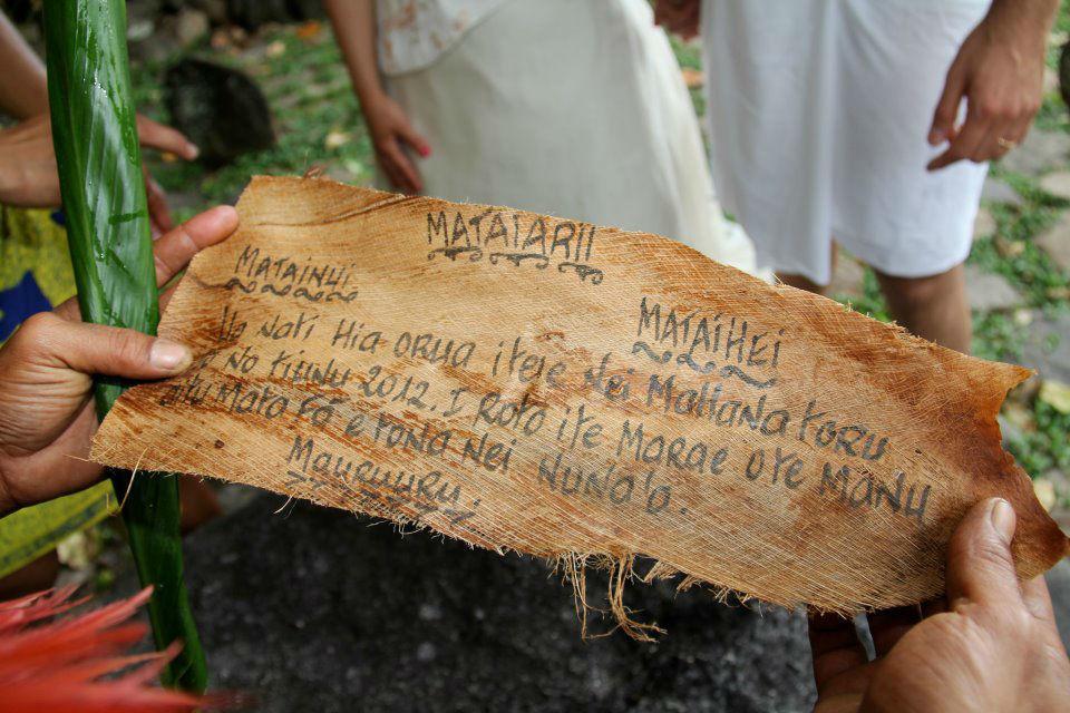 Matrimonio by Kia Ora Viaggi - Polinesia Francese
