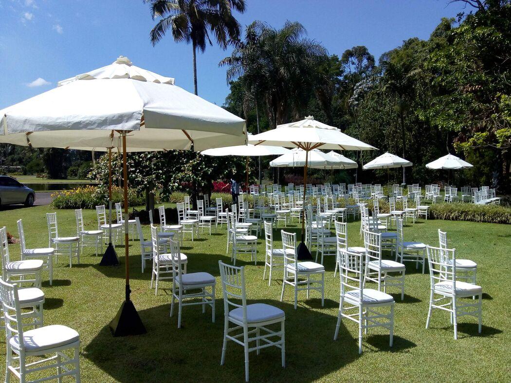 Jardim Botânico Plantarum ( Eventos)