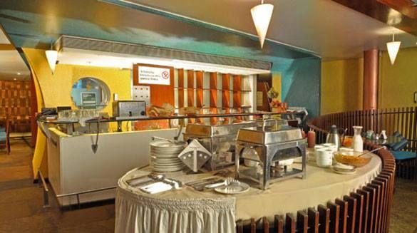 Hotel Diplomat Mumbai