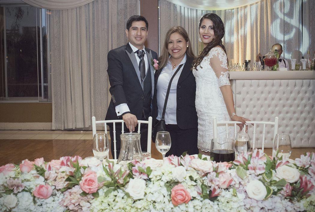 Yasmin & Gustavo ♥