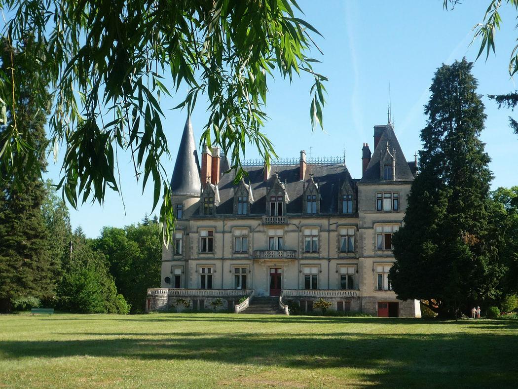 Château de Boisrenault