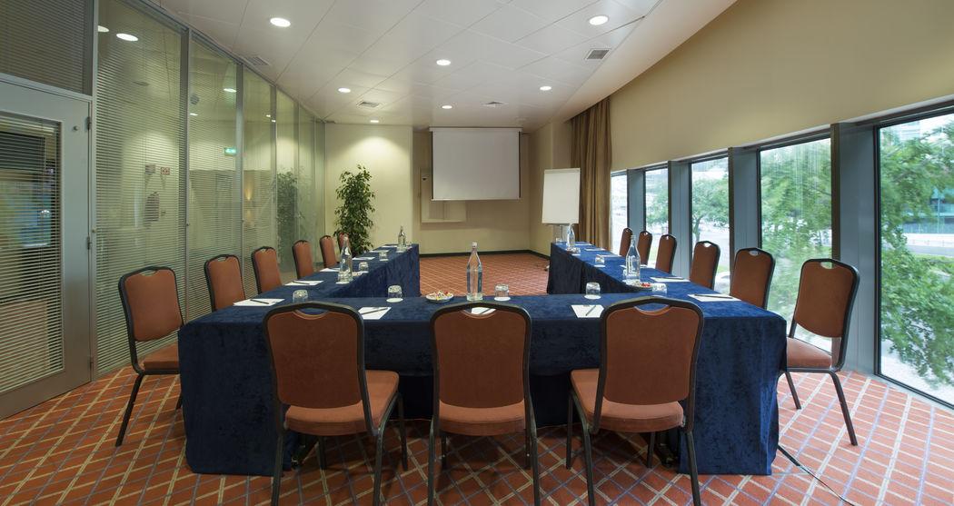 Foto: Tivoli Oriente Meeting