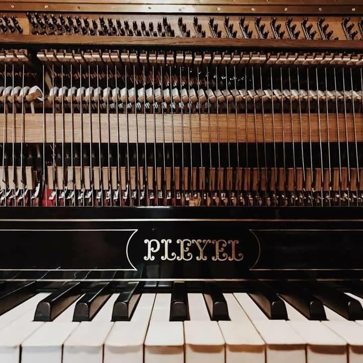 Musica per l'Àlma