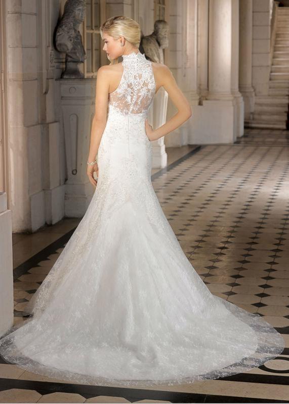 Robe de mariée Miss Kelly par votre boutique Confidence Mariage