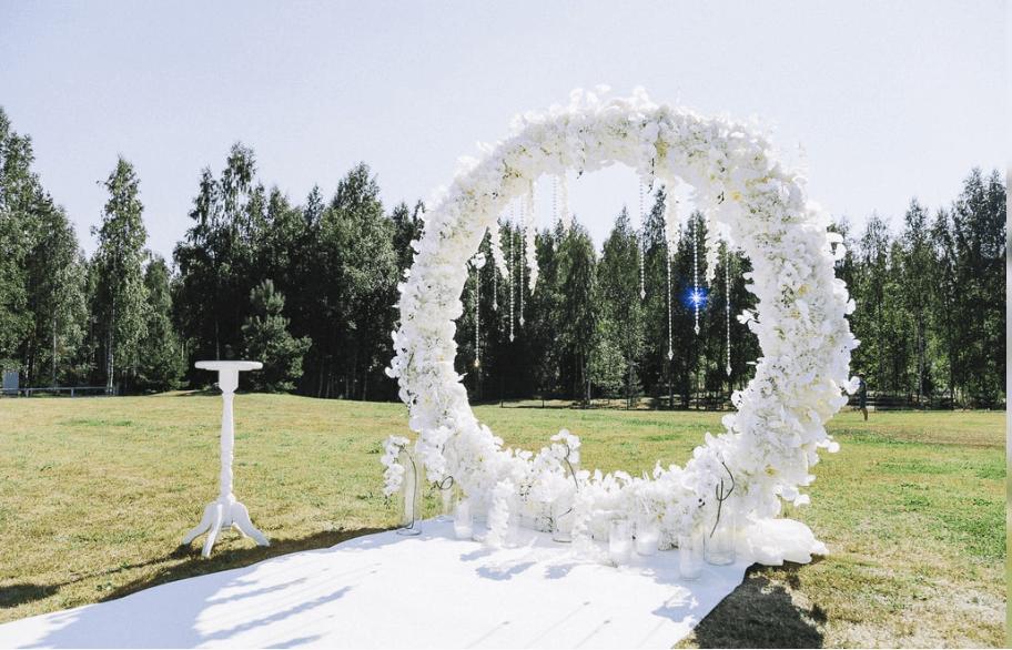 Wedding & Decor