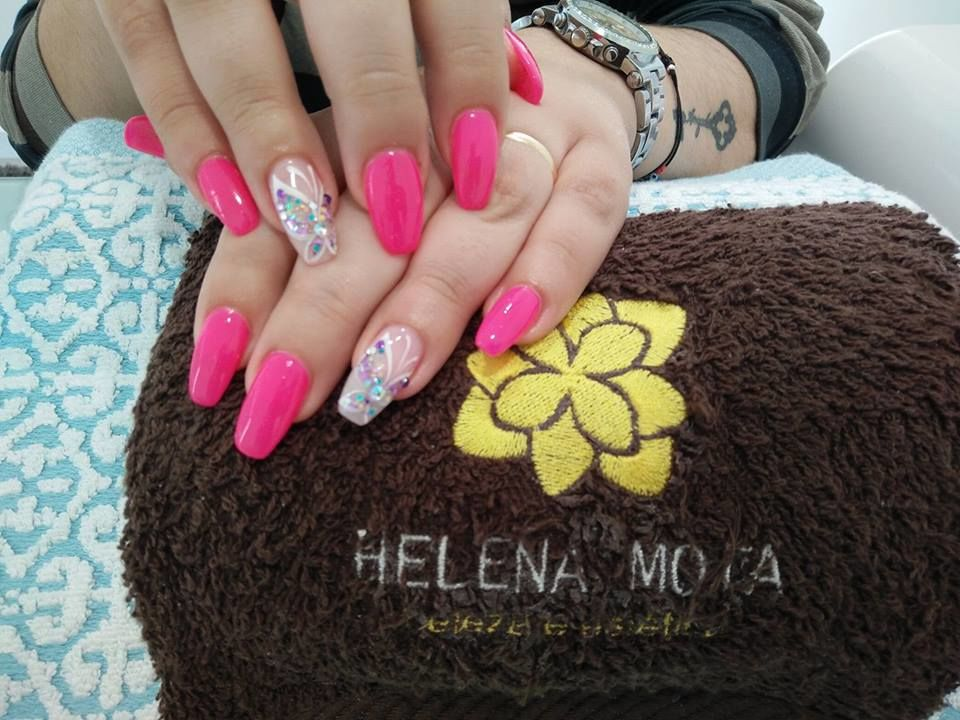 Helena Mota Beleza e Estética