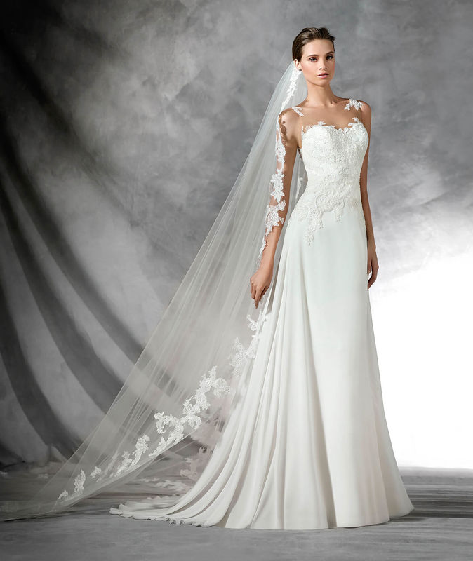 Pronovias - Paris