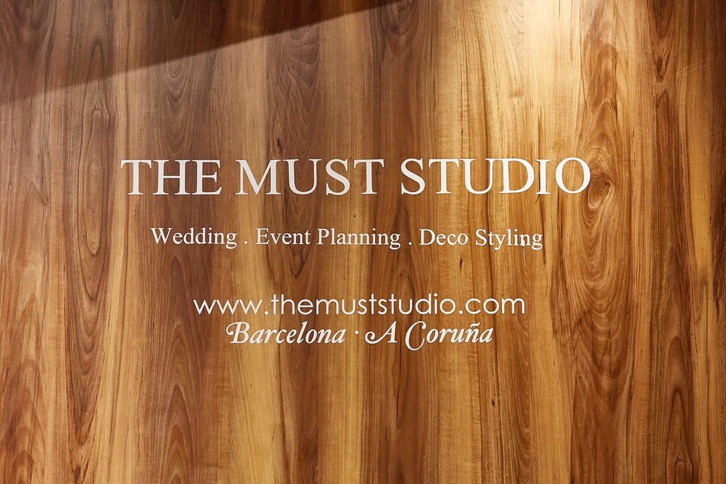 THE MUST WEDDING BCN
