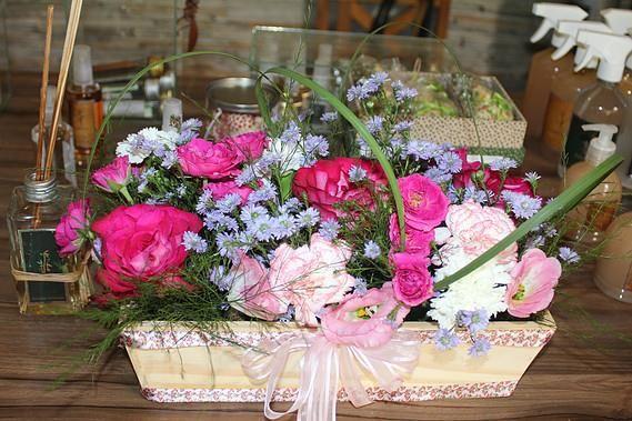 Floricultura Fresh Flowers
