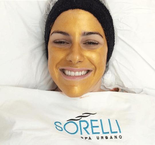 Sorelli Spa Urbano