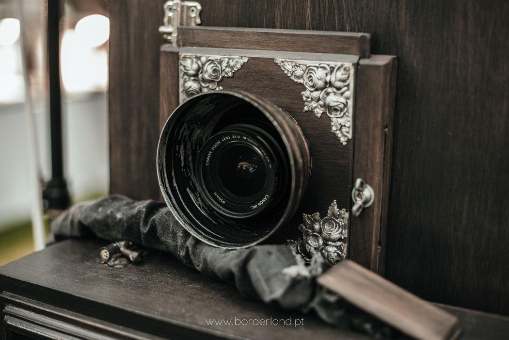 Photobooth Borderland