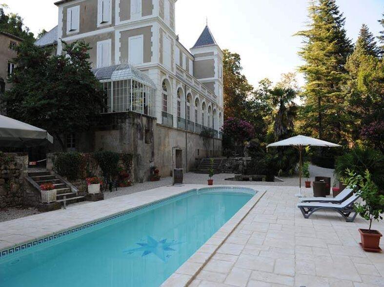 Domaine Château Mallet