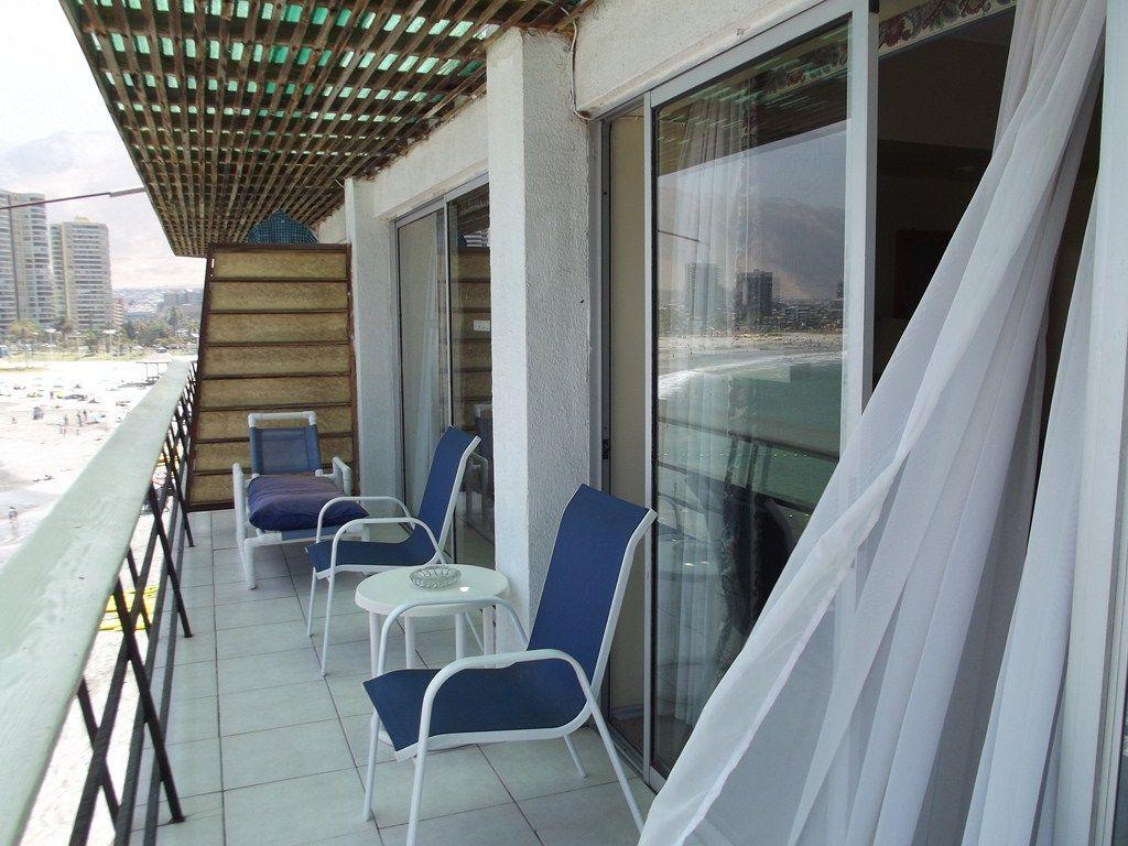 Hotel Cavancha
