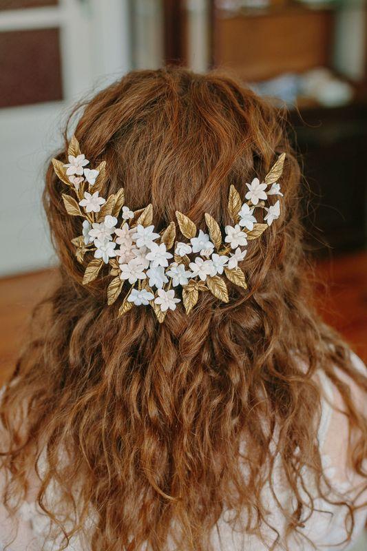Toucado de noivas