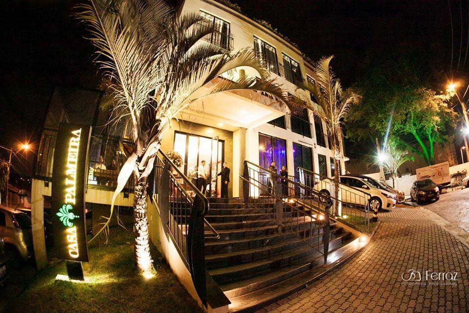 Casa Palmeira Eventos