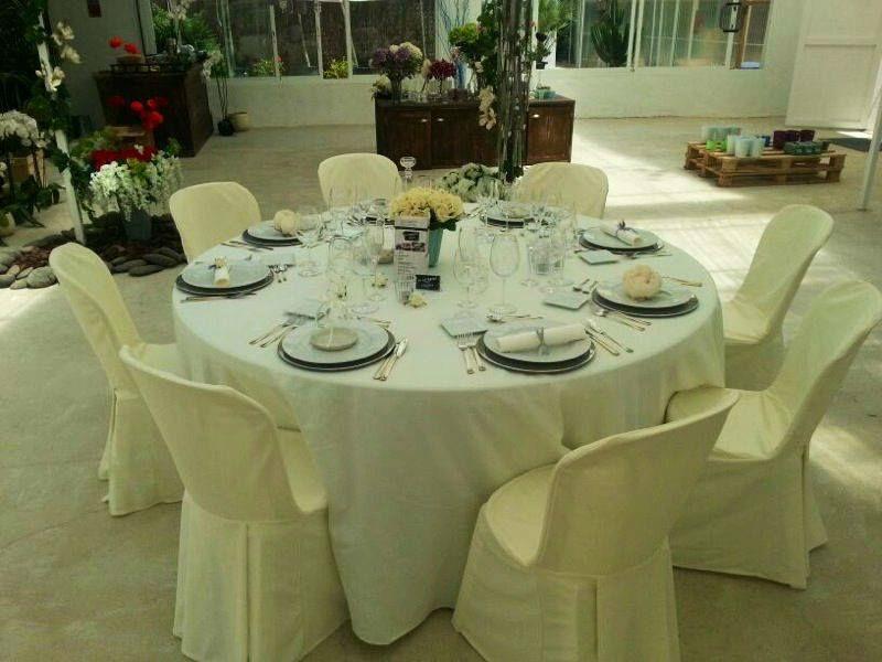 El Catering de Charles - eventos