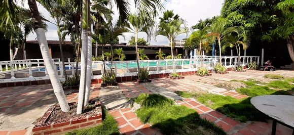 Villa San Marcos