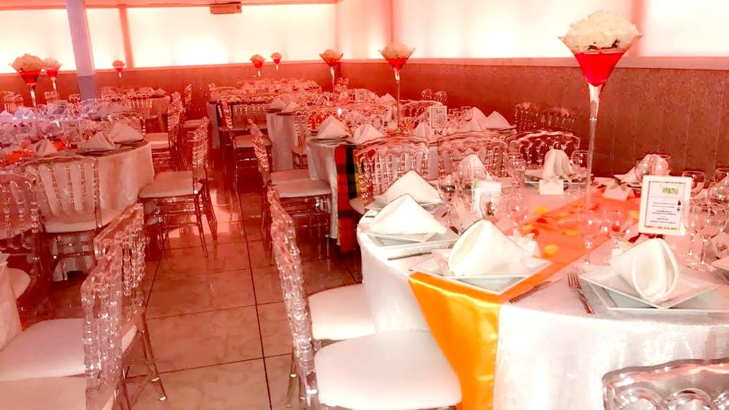 Salle de mariage 91