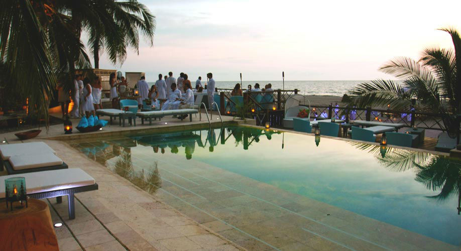 Hotel Spa Karmairi