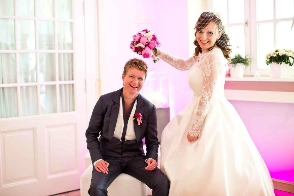 Beispiel: Brautpaare,  http://www.hochzeitsfotograf-hundt.de/