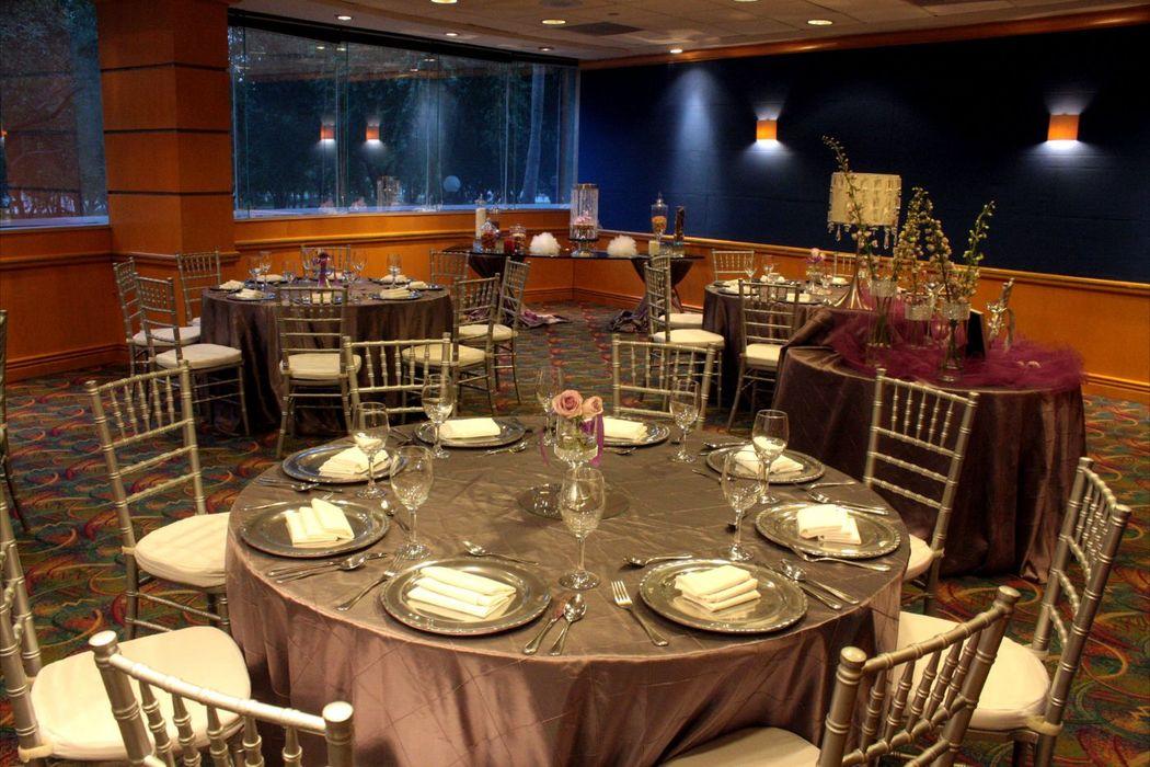 Hotel Holiday Inn Monterrey - Parque Fundidora